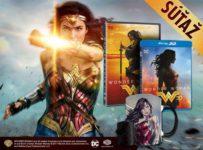 Súťaž o DVD a cool hrnček s filmovou novinkou na DVD - Wonder Woman