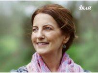 Súťaž o stretnutie s Lornou Byrne na BUX.sk