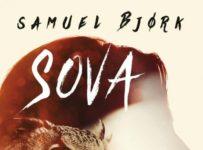 Vyhrajte napínavý thriller Sova