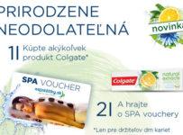 Súťaž o SPA voucher v hodnote 50 €