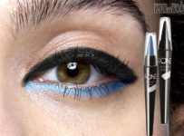 Hrajte o 3 luxusné duá Vianočný očný tieň s intenzívnou linkou