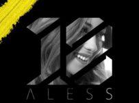 Hrajte o CD od raperky Aless s názvom 18
