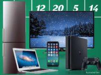 Hrajte v adventnom kalendári Kaufland každý deň o skvelé ceny
