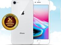 Objednaj si k produktu predĺženú záruku a vyhraj iPhone 8