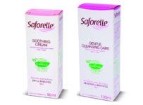 Súťaž o 3 balíčky s intímnou kozmetikou Saforelle