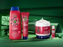 Súťaž o 3 balíčky s vianočnou kolekciou Avon Care