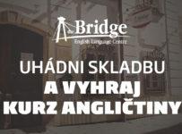Súťaž o víkendový kurz angličtiny v Bratislave v hodnote 298€
