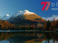 Súťaž o víkendový pobyt pre 2 osoby s polpenziou v hoteli Lomnica v Tatranskej Lomnici