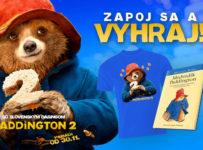 Súťaž s filmom Paddington 2