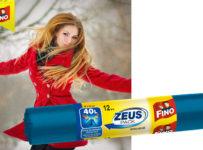Súťažte o rôzne produkty na upratovanie s Finom