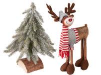 Súťaž o vianočný balíček s dekoráciami Kik s vianočnou tématikou
