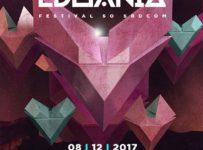 Súťaž o vstupenky na zimnú edíciu EDMANIA 2017