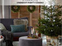 Vianočná súťaž Stierací adventný kalendár JYSK