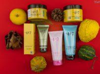 Vyhrajte balíček kozmetiky od značky Minus 417 (v hodnote 90 €)