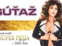 Vyhrajte balíček Super PRSIA + štíhla línia
