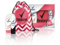 Vyhrajte exkluzívny vianočný balíček od Rexony