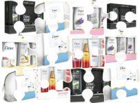 Vyhrajte vianočné darčeky od značky Dove