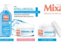 Vyhrajte jesenný balíček produktov Mixa