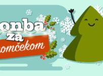 Honba za stromčekom, súťaž o 24 fantastických darčekov