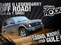 Rádio Anténa Rock má pre teba veľké predvianočné prekvapenie