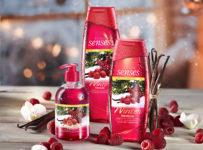 Súťaž o 3 balíčky s vianočnou kolekciou Senses Winter Treasure