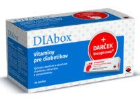 Súťaž o 3x výživový doplnok Vitamíny pre diabetikov s darčekom