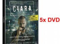 Súťaž o 5x DVD filmu Čiara