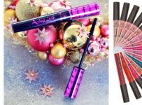 Súťažte o 3 balíčky s riasenkou Artist Lash a rúžom Dermacol Matte Mania