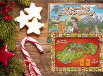 Vianočná súťaž pre deti a rodičov