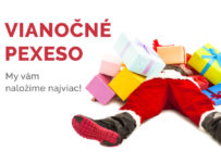 Vianočné pexeso 2017
