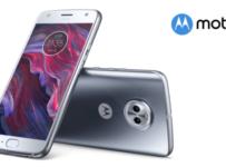 Vyhraj dizajnový skvost Motorola Moto X4 v nádhernej modrej farbe!