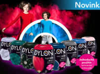 Vyhrajte DYLON moderné All-in-1 farby na bielizeň a bytový textil
