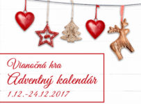fotolab Adventný kalendár