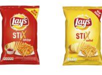 Vyhrajte kartón so zemiakovou pochúťkou Lay's STIX
