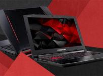 Súťaž o herný notebook ACER PREDATOR S GTX 1050 TI