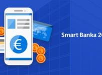 Hlasujte za najlepšiu bankovú aplikáciu a vyhrajte Samsung Galaxy S8