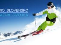 Poslucháčska hra o lyžiarske pobyty v Alpách