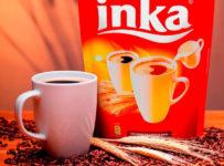 Súťaž o 2x kávovinu INKA s hrnčekom