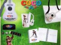 Súťaž s rozprávkou Coco