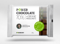 Vyhrajte 1x Powerlogy balíček funkčnej čokolády a Good morning mixu