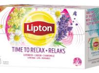 Súťažte o balíček rôznych čajov Lipton s hrnčekom