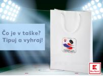 Čo je v taške? Tipuj a vyhraj!