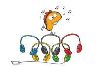 Audinolympiáda, vyhrajte audioknihy z vášho zoznamu prianí