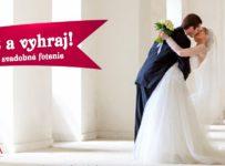 Súťaž a vyhraj fotografa na svadbu