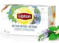 Súťaž o balíček čajov Lipton v hodnote cca 25 eur