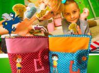 Súťaž o krásne interaktívne ručne šité knihy od Piqipi.sk