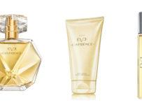 Súťaž o nový toaletný parfum AVON Eve Confidence