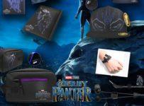 Súťaž s filmom Čierny panter