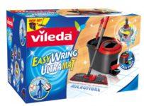 Súťaž Vileda Easy Wring UltraMat
