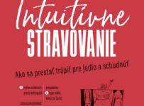 Súťaž o knihu Intuitívne stravovanie